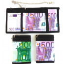wholesale Wallets:Wallet with a EURO chain