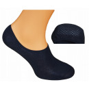 BALLERINES BAMBOOS PRESSES socks