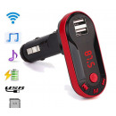 wholesale Storage media: FM 2xUSB / BLUETOOTH TRANSMITER