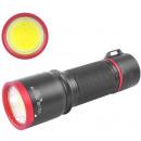 Großhandel Taschenlampen:LED FLASH LED COB 15W