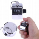 CLICKER HAND CLICKER MECHANICAL COUNTER PEDOMETER
