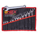 wholesale Toolboxes & Sets: KIT OF FLAT-FIT KEY KEY 12 ELEMENTS 6-27
