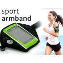 Stirnband Arm  Beutel Handy, iPhone, MP3-