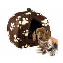 CAT DOG BED BUDA HOUSE