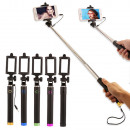 Selfie stick  monopod to your smartphone