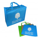 Organic shopping bag XL -50x40x19cm