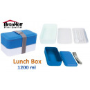 wholesale Lunchboxes & Water Bottles: BREAKFAST LUNCH BOX BOX BOX