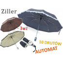 PARASOL ZILLER AUTOMAT 10 WIRES WIRES