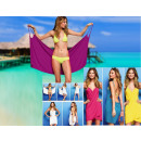 wholesale Dresses: towel BEACH DRESS TUNIC PAREA