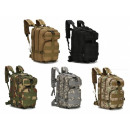 wholesale Backpacks: MILITARY TACTICAL MILITARY BACKPACK SURVIVAL 28l