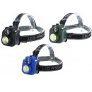 FRONT HEAD LIGHT 2IN1 COB / LED LIGHT