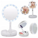 ILLUMINATED cosmetic led makeup MIRROR 7
