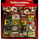 COLLECTOR'S BOX