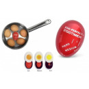 wholesale Kitchen Utensils: Hot egg -minutnik cooking eggs