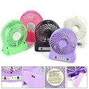 wholesale USB-Accessories: PORTABLE FAN USB WINDMILL IN OR BATTERY