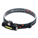 COB headlamp 4in1 head lamp with a magnet