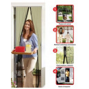 wholesale Household Goods:Mosquito Net DOOR