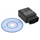 wholesale Storage media: DIAGNOSTIC INTERFACE ELM327 BLUETOOTH OBD2 VGA