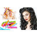 SPIRALE curlers  HAIR ROLLERS LOKI to 28 elements
