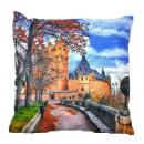 wholesale Bedlinen & Mattresses: duvet cover decorative 45x45cm