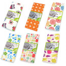 Mat towel for  drying dishes 50x40 - 6 designs