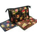 Großhandel Taschen & Reiseartikel:Beauty 20x13cm