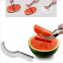 THE COUNTRY KNIFE  SLICER FOR ARBUZA FRUIT EATER