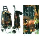 Großhandel Reise- und Sporttaschen:Trolley Einkaufstrolley