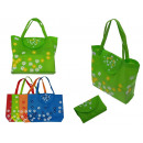 wholesale Bags & Travel accessories: Ecological shopping bag 43x32cm