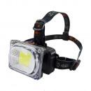 wholesale Flashlights:HEADLIGHT HEAD COB