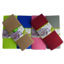 wholesale Houshold & Kitchen: Mat for drying utensils 40x50cm
