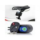 Großhandel Fahrräder & Zubehör: Fahrrad- / Fahrradalarm QUADA + PILO