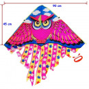 wholesale Toys:Kite owl 90x45 cm