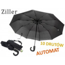 AUTOMATIC UMBRELLA  ZILLER 10 WIRES COVER