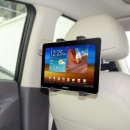 Car holder for  tablet 7-14 '' Headrest