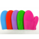 GLOVE SILICONE CATCHER paw