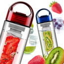 Water bottle with ice-cream refill 700ml Bottle wa