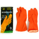 wholesale Working clothes: Working silicone gloves thick, xxl