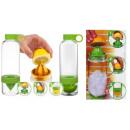 wholesale Kitchen Electrical Appliances: BOTTLE WITH Citrus  juicer BIDON SQUEEZER