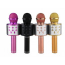wholesale Hi-Fi & Audio: KARAOKE BLUETOOTH WIRELESS MICROPHONE