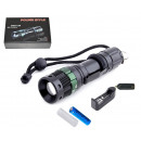 LED FLIGHT LIGHT CREE XM-L Q5
