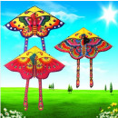 wholesale Outdoor Toys:Kite butterfly 47x86cm
