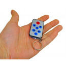 wholesale DVD & TV & Accessories: Universal remote control in the key ring