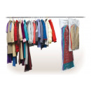 VACUUM BAG FOR HANGING CLOTHES 70 x 145 cm