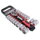 Großhandel Handwerkzeuge: Steckschlüssel 8-32 mm Satz 20 Stück