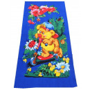 wholesale Bath & Towelling:beach towel - 70x147cm