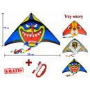 grossiste Jouets:XXXL kite 150x75cm