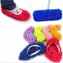 groothandel Reinigingsproducten: Microvezel Mop op schoenen voor het reinigen van v