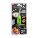 MICRO TOUCH MAX SHAVES TRYMER