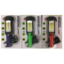 groothandel Zaklampen: Workshop LED  zaklamp LED-lamp - COB